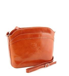 4c9b9313cad69 Małe torebki codzienne Kolor: Rudy - Sklep Internetowy VASCO