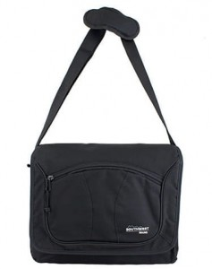 "LA47 Torba na laptopa, notebooka 15"" South West wz4"