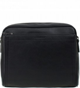 C221 Torba na laptopa/notebook'a DAVID JONES A4 czarna