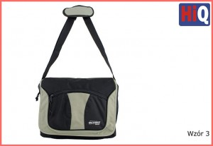 "LA47 Torba na laptopa, notebooka 15"" South West wz3"